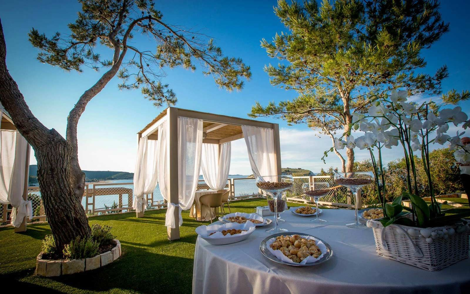 Best Hotel in Apulia www.allinitalian.com