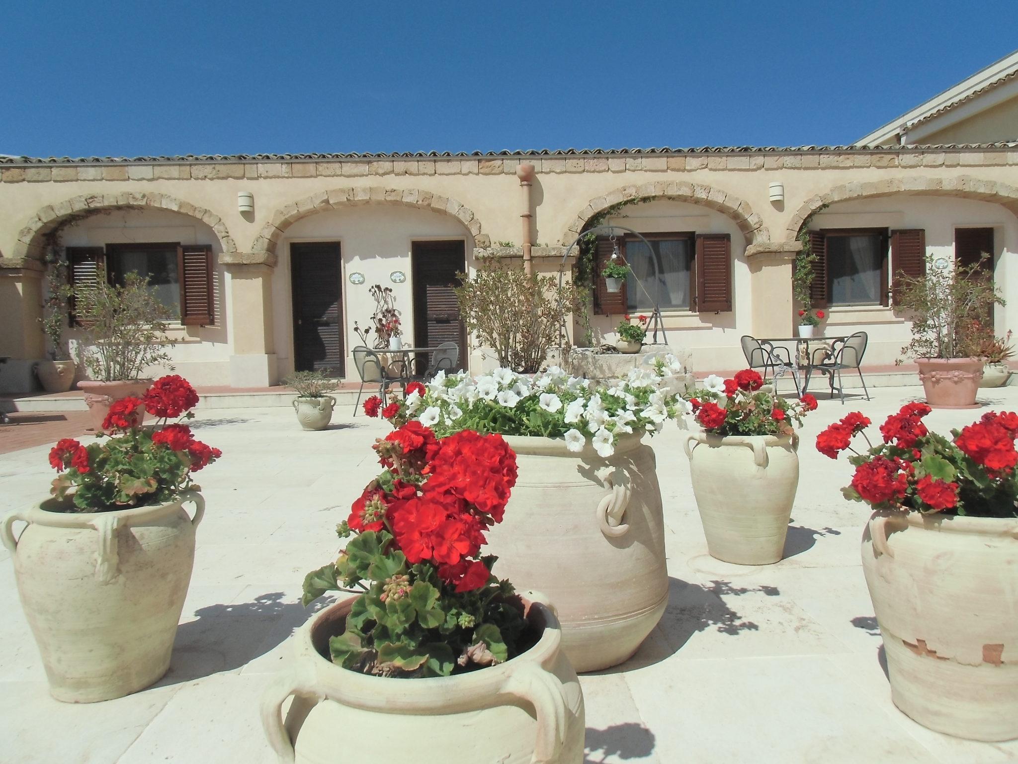 Best hotel in Sicily www.allinitalian.com