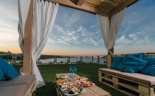 Hotel in Apulia Gattarella Resort
