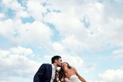 wedding in tuscany photography