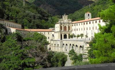 PAOLA – The Town of the Churches
