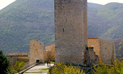 ABRUZZO – THE UNKNOWN REGION OF ITALY