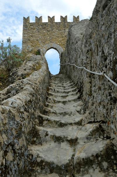 Sicily| Sperlinga|Italy