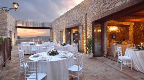 Rural Retreats in Italy.