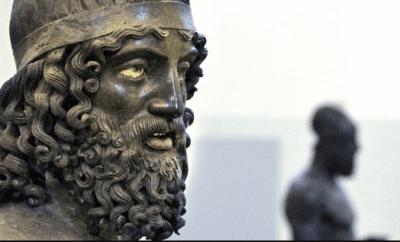 REGGIO CALABRIA – The City of the Bronze Warriors