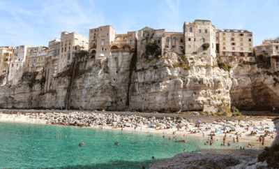 TROPEA – The City of the Red Onions