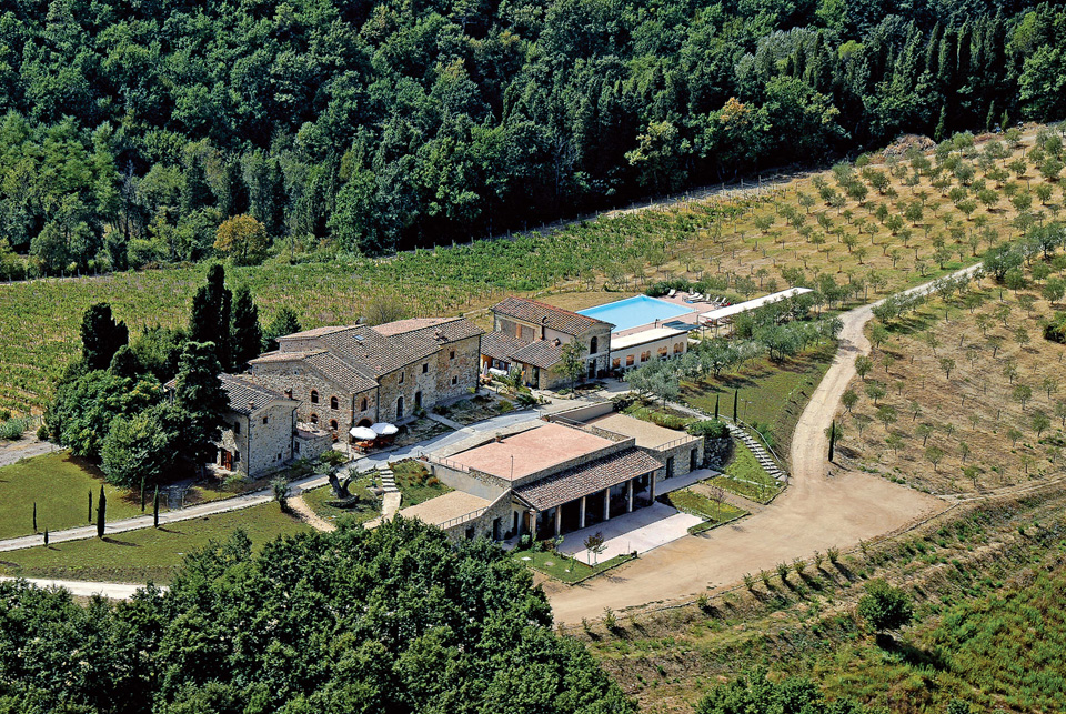 Amazing Rural Retreat in Italy Tuscany