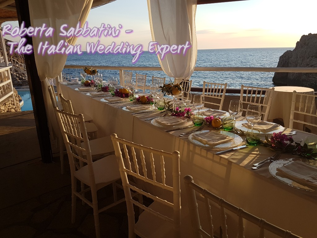 Wedding in Italy | Capri