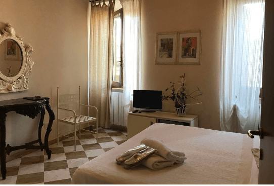 Hotel 100 Torri