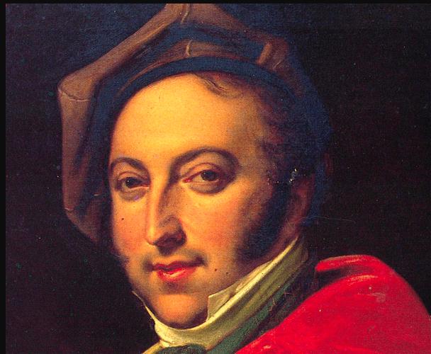 Gioacchino Rossini - Italy