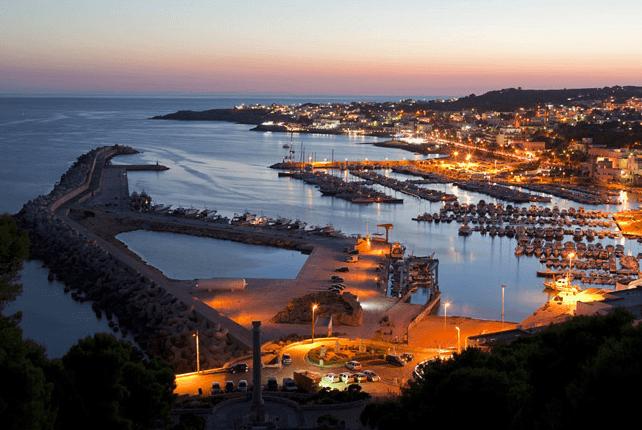 Trips to Apulia   Italy